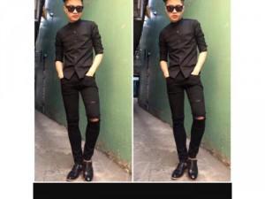 quần jean nam cao cấp