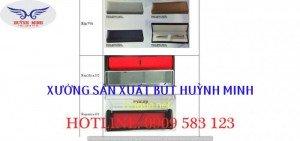 Xưởng in logo bút bi theo yêu cầu, Cơ sở sản xuất bút bi giá rẻ