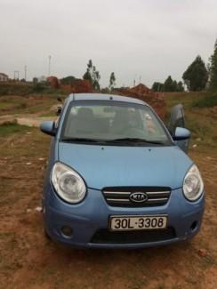 Cần bán xe Kia Morning đời 2008