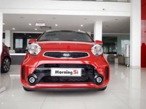 Kia Morning giá rẻ chỉ với 70 triệu bạn đã là chủ nhân của chiếc xe ô tô mới 100%.