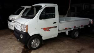 Xe Tải Dong Ben 870 kg , thùng dài 2m5