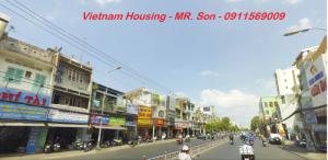 Bán Khách Sạn BOST 306 Nguyễn Thiện Thuật, Q.3: 10m x 26m. Giá 75 tỷ.