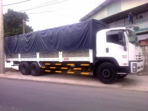 Bán xe tải Isuzu 6 Tấn Frr90n 6t2 190ps thùng...