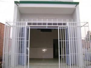 Cần bán căn nhà Mặt tiền Tỉnh Lộ 10