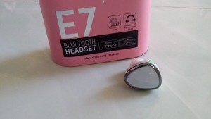Tai Bluetooth Hoco E7 (T9130A)