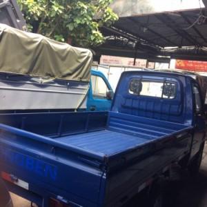 Bán xe tải 1 tấn DongBen, TMT 870 kg