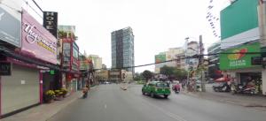 Bán Nhà 39/2 Phạm Ngọc Thạch, Quận 3: diện tích 251m2. Gía 43 tỷ.