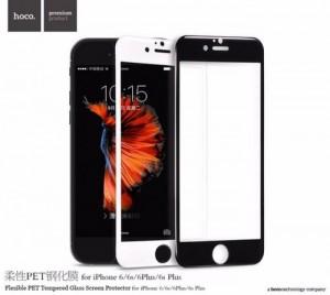 Cường Lực Full Màn Hình IPhone 6,6plus,7,7 plus Phủ Nano, Chống va Đập Chính Hãng Hoco - MSN181130