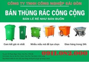 Chuyên cung cấp sĩ và lẻ thùng rác các loại giá siêu rẻ