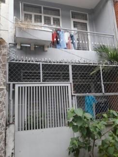 Bán nhà đường Thích Quảng Đức, Quận Phú Nhuận giá 6tỷ