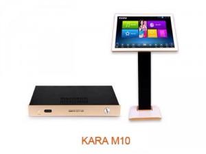 Đầu Kara + Màn hình cảm ứng kèm ổ cứng 3Tb giá tốt