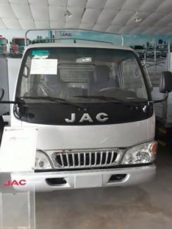 JAC 2.4T, JAC 6.4T, JAC 5T, Hỗ tro vay trả góp