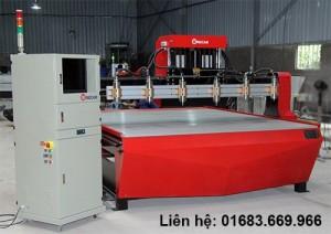 Bán máy đục gỗ vi tính giá rẻ tại Nam Định