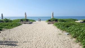 Đất nền biệt thự mặt biển, ngay tt tp du lịch, sầm uất, tiện kd, sở hữu vĩnh viễn.