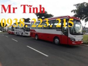 Mua xe 29 chỗ tb82 trả góp, mua xe 29 chỗ u...