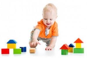 Đồ chơi trẻ em hỗ trợ các nhu cầu phát triển đặc biệt