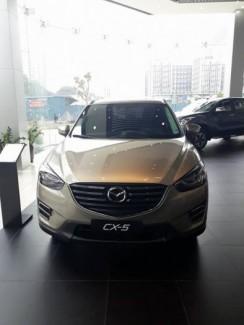 Mazda CX5 dòng xe bán chạy nhất Việt Nam