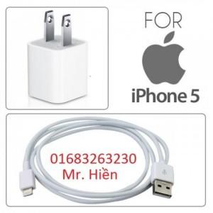 Bán phụ kiện iphone, phu kiện iphone zin giá tốt