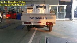 Giá Xe Dongben 870kg Cần Thơ, Mua Bán Xe Tải Dongben