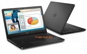 "Laptop Dell Vostro chính hãng 16"" 3558A i5-5200U"