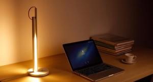 Độ sáng của Mi Smart LED khoảng 6W, tuổi thọ 25.000 giờ và hỗ trợ Wifi 802.11 b/g/n.