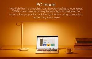Đèn Bàn LED Thông minh XIAOMI Gen 2, Điều...