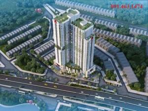 Nhận bảng giá chính thức các căn tầng tại Lạc Hồng Lotus Hạ Long.