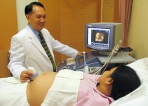 Bệnh nhân hiv muốn sinh con khỏe mạnh không lây nhiễm bệnh sang con