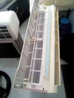 Máy lạnh nội địa Sharp Inverter 1HP, Bảo hành...