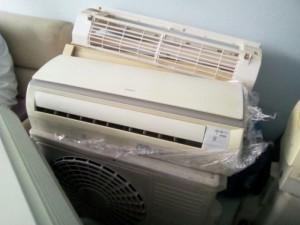Máy lạnh Hitachi inverter 1HP, bảo hành 12...