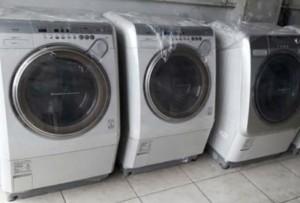 Cần bán máy lạnh,máy giặt, tủ lạnh inverter...