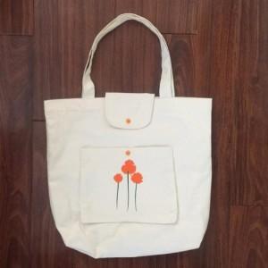 Túi in logo công ty