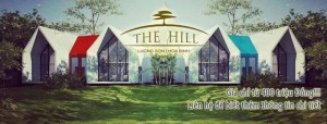Sunset - The Hill đẳng cấp và thời điểm vàng đầu tư