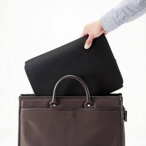Túi Đựng Laptop và Phụ Kiện Cocoon, Thiết Kế ĐỘC ĐÁO, co giãn tốt rất chắc chắn và có khả năng chống trượt - MSN1830392