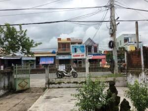 Bán đất và nhà
