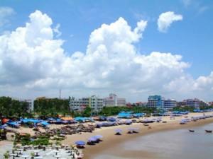 Tour biển Sầm Sơn Thanh Hóa 3 ngày giá rẻ 2017