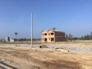 Linkhouse miền trung mở bán dự án sentosa  da nangbeach