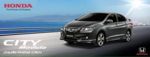 Honda City 2017 công nghệ An Toàn vượt trội - tiết kiệm nhiên liệu tối đa