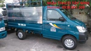 Trường Hải Tây Ninh chuyên bán xe tải nhẹ máy xăng 990kg 900kg 880kg,giá xe tải 750kg,990kg,mua xe trả góp chỉ với 70 triệu.