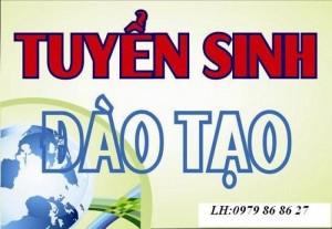 Liên thông đại học sư phạm Hà Nội ngành sp mầm non, sp tiểu học