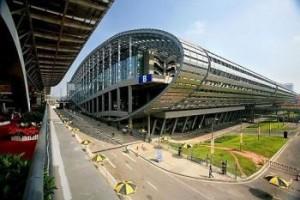 Hội chợ xuất nhập khẩu CANTON FAIR 121 tháng 4 tại Quảng Châu, Trung Quốc