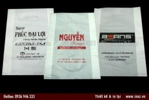 Công ty in túi nilon hải phòng
