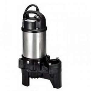 Tổng kho máy bơm nước thải thả cống ngầm Tsurumi Nhật bản - 7.5kw 2.2kw 3.7kw