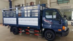 Bán xe HD650 6,4 tấn HD500 5 tấn Thaco Hyundai, Mua xe Hyundai 5 tấn, 6 tấn, 7 tấn Hyundai