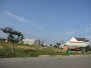 Bán đất xã Đại Phước, Nhơn Trạch, Đồng Nai, 530 triệu/100m2 cách cầu Cát Lái 3km
