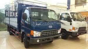 Bán xe tải thaco nâng tải từ HD72 lên HD650 tải trọng 6.4 tấn giá tốt