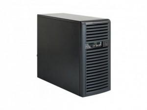 Máy chủ SuperMicro CSE-731D-300B E3-1220 v5 Giá rẻ cho các chủ phòng net.