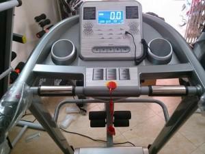 Máy chạy bộ điện dly-13352C-2 tại nha trang,quy nhơn,bình định ,an nhơn