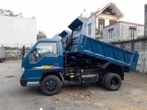 Xe tải ben Thaco Trường Hải Fld 250C 2.5 tấn Hải Phòng
