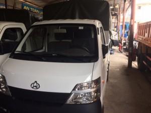 Bán Xe tải Veam Star tải trọng 850kg, thùng...